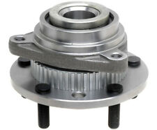 Wheel Bearing and Hub Assembly-4WD Front Raybestos 713061