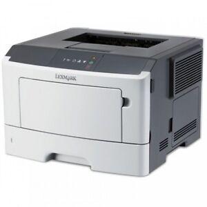 Lexmark MS310DN MS310 A4 Duplex Network A4 Desktop USB Mono Printer + Warranty