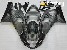 ABS Injection Mold Fairing For Suzuki 2004 2005 GSXR 600 750 Bodywork 04 05 qE3