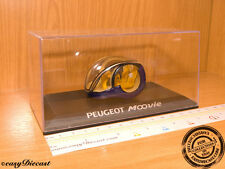 PEUGEOT MOOVIE CONCEPT CAR - PROTOTYPE - 1:43 MINT!!!