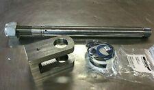 Hydraulic Tilt Cylinder/Ram - Repair Kit - Suit Dingo K93/K94