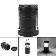 Mini Size COB LED Outdoor Hiking Camping Light Super Bright Tent Lamp Lantern