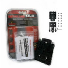 Safariland QUICK-KIT1-2 Locking System Kit with QLS 19 and QLS 22 Polymer