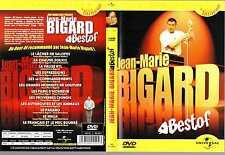 DVD Jean-Marie Bigard : Best Of | Comedie | <LivSF> | Lemaus