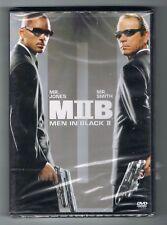 MEN IN BLACK II - TOMMY LEE JONES & WILL SMITH - DVD - NEUF NEW NEU