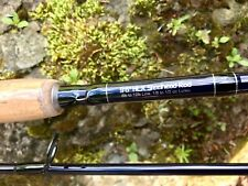 Raven Helix Hmx Salmon Spinning Rod 9'6� 2 Pc, Free Rod Ties