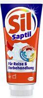 Sil Saptil für Reise und Vorbehandlung, Universalfleckenentferner (1 x 200 ml)
