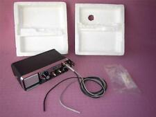 Electro-Dent Sono-Explorer Dental Apex Locator System Kyokuto Denshi + Leads NOS