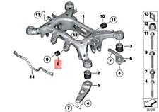 Genuine BMW ROLLS-ROYCE Alpina Hybrid Dawn Rubber Mounting Front 33316792873