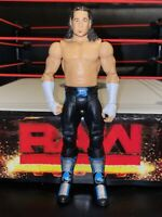 WWE MATT HARDY MATTEL BASIC SERIES 4 WRESTLING ACTION FIGURE