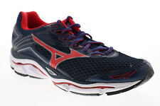 Mizuno Wave Enigma 6 R664B056 Mens Blue Mesh Lace Up Athletic Running Shoes 9