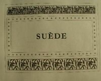 SUEDE  : COLLECTION  TIMBRES  N/O  1858-1949  A  VOIR .