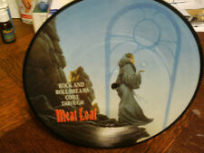 "meat loaf""7"" picture disc.holl.1993."