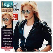 ☆ CD Sylvie VARTAN - John DENVER Des heures de désir  - Mini LP - REMASTERED - ☆
