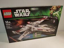 LEGO 10240 StarWars Red Five X-Wing Starfighter OVP MISB Neu