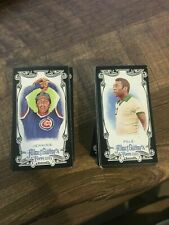2013 Topps Allen & Ginter Mini Black - You Pick - Complete Your Set