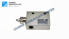 Bosch Rexroth Compact Hydraulics / Oil Control R930003271 / 084513030335000