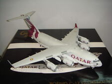 Gemini Jets 200 Qatar Emiri Air Force C-17 Globemaster III 1:200 DIECAST