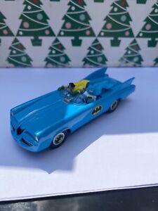 Bat Man Batmobile Original Christmas Hallmark Keepsake Ornament New In Box