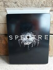Spectre - James Bond 007 (Blu-ray, Best Buy Exclusive SteelBook, No Digital)