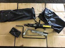 Toyota Corolla 1997-2001 Complete Jack Handle Plus Wheel Spanner Full Tool Kit