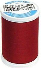 New listing Coats & Clark ~ (S910-2850) - All Purpose Thread - American Beauty, 250 yd