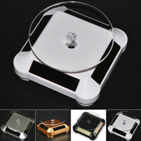 Fashion Display Stand Tool Rotate 360 degrees Turntable Jewellery Sale