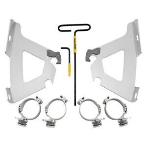 Memphis Shades - MEB2021 - No-Tool Trigger Lock Mount Kit for Memphis Shades Fat