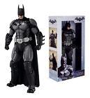 "NECA 1/4 Scale DC Comics Batman Arkham Super Hero 18"" Action Figure in box"