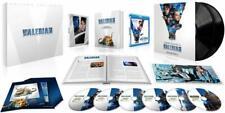 [Blu-ray] Valérian et la cité des mille planètes - Coffret Collector - NEUF