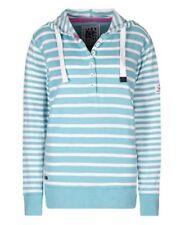 Lazy Jacks Hoodie Striped Hoodies & Sweatshirts for Women