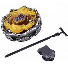Beyblade Metal Fusion BB119 Death Quetzalcoatl 125RDF With Launcher 4D Beyblades