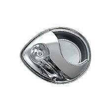 Pioneer Pet Stainless Steel Fountain Raindrop Design 60oz 0898142007953