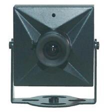 "Sunvision 480TVL Mini Box Spy CCTV Camera 1/3"" CMOS 3.6mm Lens (45C)"