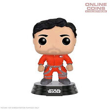 Star Wars - Poe Dameron Jumpsuit Episode 7 The Force Awakens US Exclusive Pop!