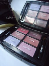 CHANEL CONTRASTE LUMIERE AQUARELLES MULTI-COLOUR PALETTE EYES LIPS NEW IN BOX