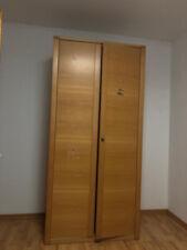 Hülsta Kinderzimmer Bonny( Bett, Schrank und Kommode) Holz Buche