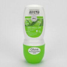 (9,90/100ml) Lavera 24h Deo Roll on Bio Limone Verveine 50 ml