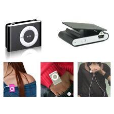 Mini Portable MP3 Player