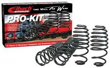 Eibach Ford Focus RS MK3 2015 on PRO-KIT Lowering springs 20mm