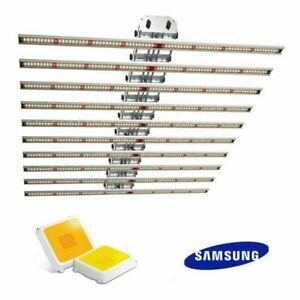 800W Grow Light Full Spectrum with Samsung LED Hydroponic WiFi - ex display