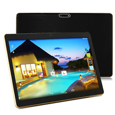10.1'' Tablet PC Android 6.0 Octa Core 64GB+4GB HD WIFI 2SIM Phablet Dual Kamera