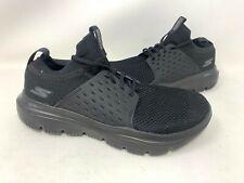 NEW! Skechers Men's Go Walk Evolution Ultra Turbo Sneakers Black #54726 143O tz