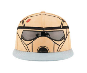 Star Wars Rogue One Scarif Trooper 5950 Fitted Baseball Cap