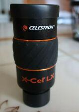 "Celestron 2.3mm X-Cel Lx Series 1.25"""" Eyepiece"
