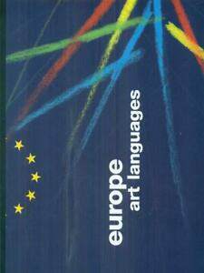 EUROPE ART LANGUAGES  AA.VV. POLIARTES 2002