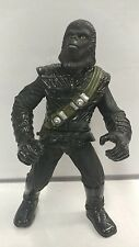 "1999 Hasbro Planet of the Apes 7"" Gorilla Soldier Action Figure"