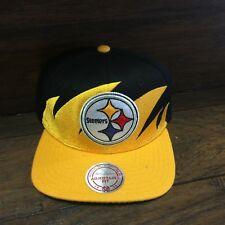 cfdca2784 20754 - PITTSBURGH STEELERS Football Player Nostalgia   SNAP BACK CAP   HAT