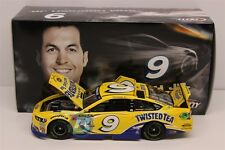 SAM HORNISH JR #9 2015 TWISTED TEA 1/24 SCALE NEW NICE IN STOCK FREE SHIPPING