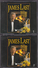 JAMES LAST-EIN SOUND EROBERT DIE WELT VOL. 1 + 2 READER'S DIGEST 5 CD'S NM!